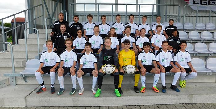 U15 (C1 Junioren)
