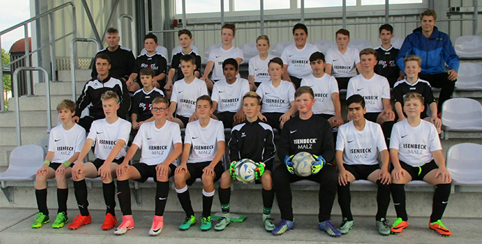 U14 (C2 Junioren)