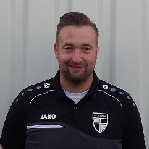 SVB Trainer Stefan Fröhlich will den ersten Heimsieg im Jahr 2019.