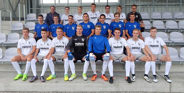 U19 (A1 Junioren)