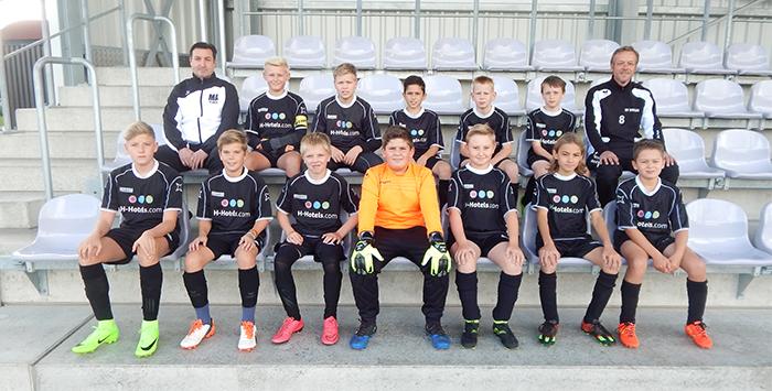 U12 (D2 Junioren)