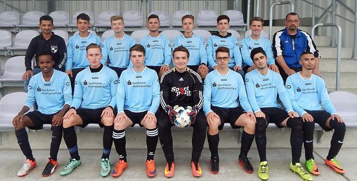 U18 (A2 Junioren)