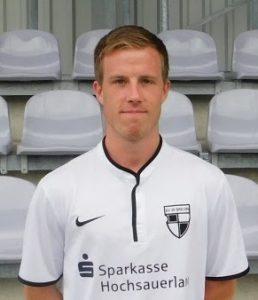 Patrick Plonka erzielte den goldenen Treffer in Wenden.