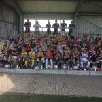 Spaß ist garantiert: Briloner Fußball- und Freizeitcamp