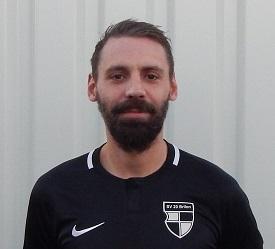... Marc Herkrath spielen für den SV Brilon in der HSK-Auswahl.