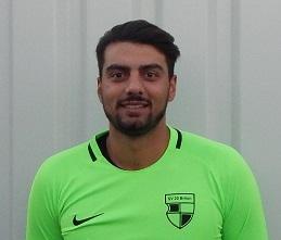 Macht sein letztes Spiel für den SVB: Anton Pavic