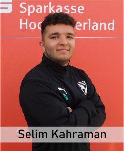 Markierte den Briloner Treffer zum 2:2-Pausenstand gegen Sundern: Selim Kahraman