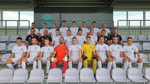 SVB Landesligateam wartet auf den ersten Dreier!