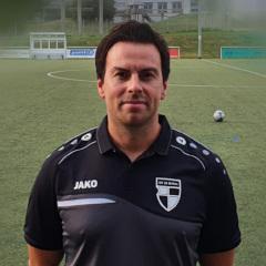 Mario Emde wird im Sommer zum Cheftrainer befördert!